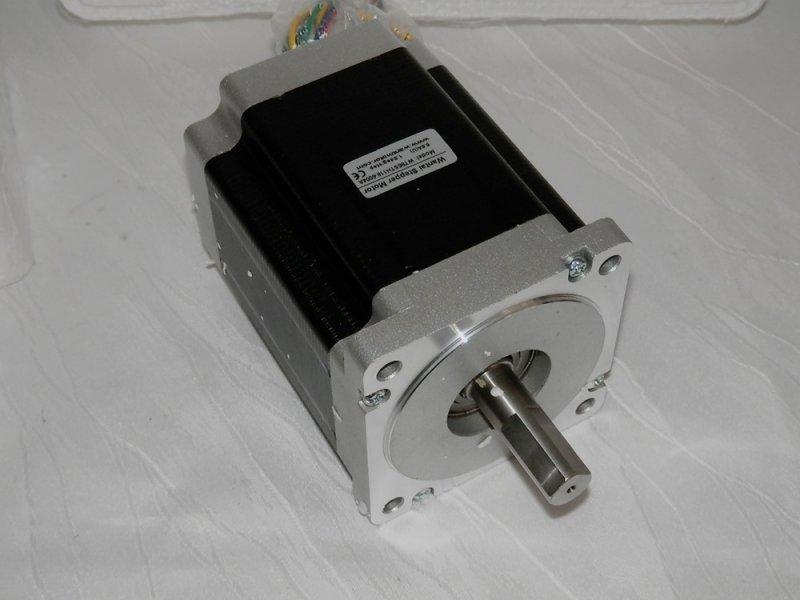 Schrittmotor Nema 34  5,6A  3,6V