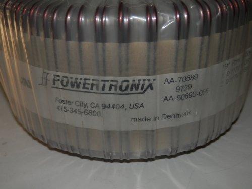 Ringkerntrafo Powertronix 2 x 28 Volt  690 VA